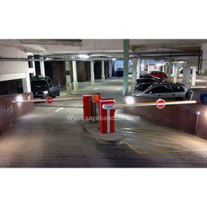 راهبند پارکینگ قیمت